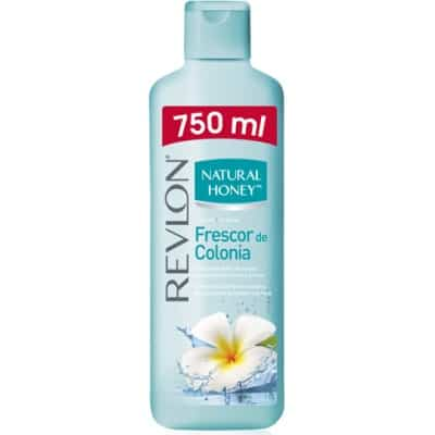Natural Honey Gel 750 ml. Frescor de colonia