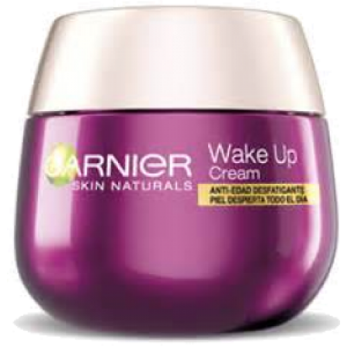 Garnier CREMA WAKE UP CREAM ANTI-EDAD GARNIER