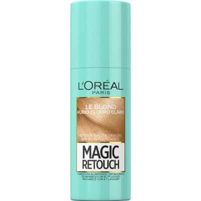 Magic Retouch L´OREAL EXCELLENCE MAGIC RETOUCH 5 RUBIO CLARO