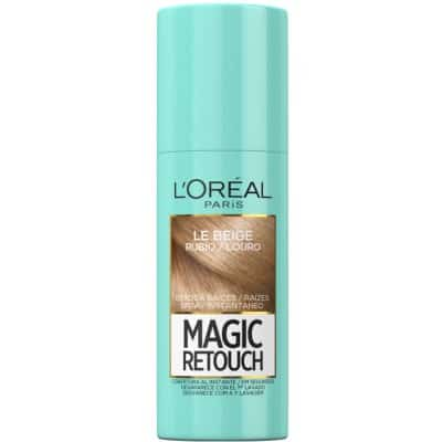 Magic Retouch L´OREAL EXCELLENCE MAGIC RETOUCH 4 RUBIO
