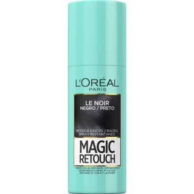 Magic Retouch L´OREAL EXCELLENCE MAGIC RETOUCH 1 NEGRO