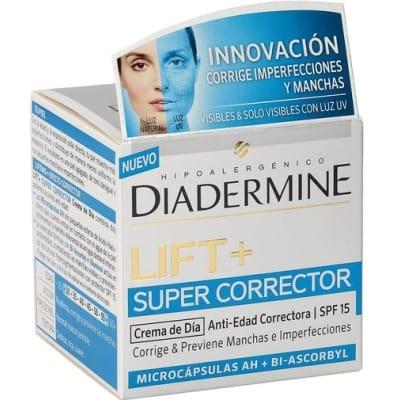 Diadermine Diadermine lift+super corrector dia