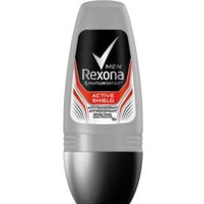 Rexona Rexona roll-on antiolor antibacteriano men