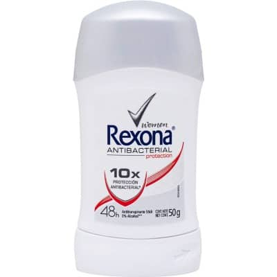 Rexona Rexona desodorante crema antibacteriano mujer