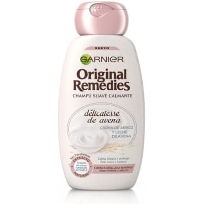 Original Remedies CHAMPU DELICATESSE ORIGINAL REMEDIES