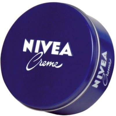 Nivea Nivea lata gigante