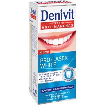 Denivit Pasta denivit pro-laser white