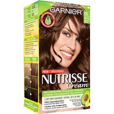 Nutrisse NUTRISSE TINTE 5.35/58 SEQUOIA