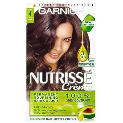 Nutrisse Tinte Capilar 4/40 Cacao