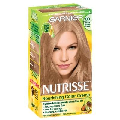Nutrisse NUTRISSE TINTE 80 VANILLE