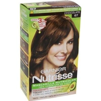 Nutrisse NUTRISSE TINTE 6.35/67 CHOCOLATE
