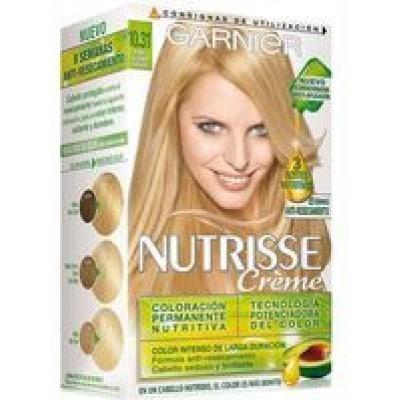 Nutrisse Tinte Capilar 10.31 Brill Blond