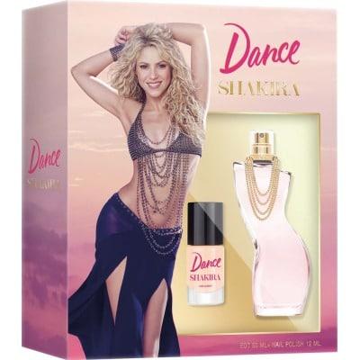 Shakira Estuche dance shakira