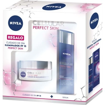 Nivea Pack Nivea Cellular Perfect Skin