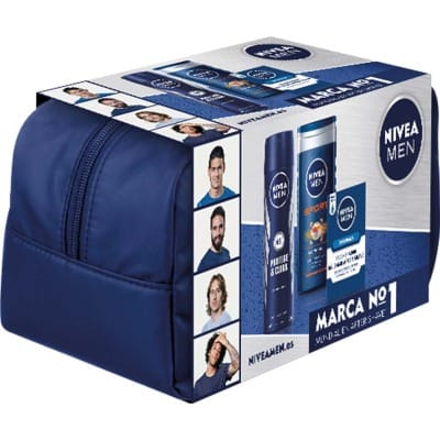 Nivea Neceser nivea for men originals
