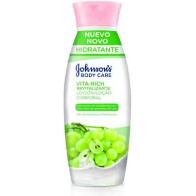 Johnson´s JOHNSON`S BODY LOTION UVA VITAL RICH REVITALIZANTE