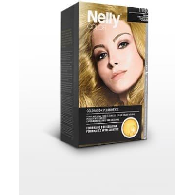 Nelly NELLY COLOR PACK 11/00 RUBISIMO + CREMA MANOS
