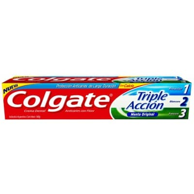 Colgate PASTA COLGATE TRIPLE ACTION