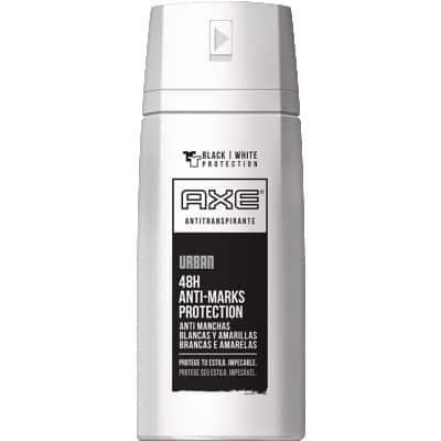 Axe Desodorante Urban