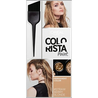 Colorista TINTE COLORISTA PAINT STRAWBERRY BLONDE 0