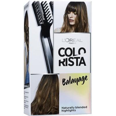 Colorista TINTE COLORISTA BALAYAGE EFFECT