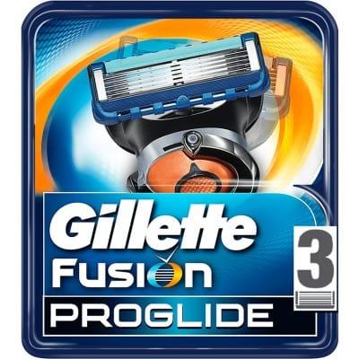 Gillette Cargador Maquinilla Fusión Proglide