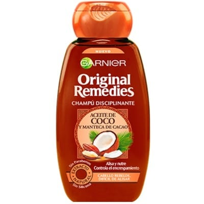 Original Remedies CHAMPU ORIGINAL REMEDIES COCO Y CACAO