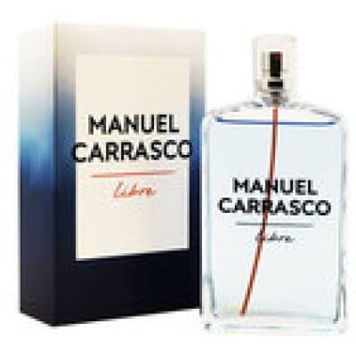 Manuel Carrasco Libre de Manuel Carrasco Eau de Toilette Vaporizador