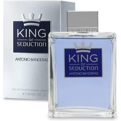 antonio banderas edt king of seduction