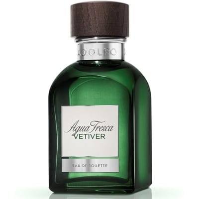 Adolfo Dominguez ADOLFO DOMINGUEZ VETIVER 120 ML