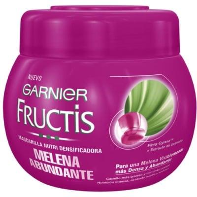 Fructis Mascarilla Fructis Melena Abundante