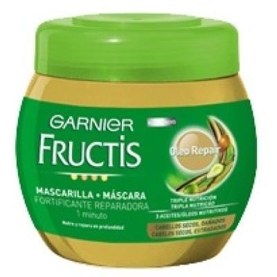 Fructis MASCARILLA FRUCTIS OLEO-REPAIR