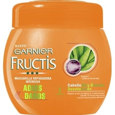 Fructis Mascarilla Fructis Adios Daños