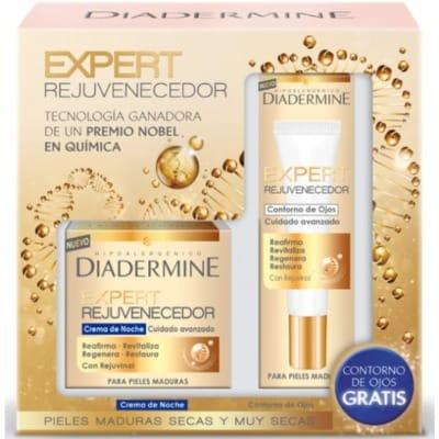 Diadermine Pack Diadermine Expert Rejuvenecedor