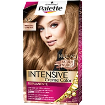 Pallette 10 Tinte palette intense 8.2 rubio beige