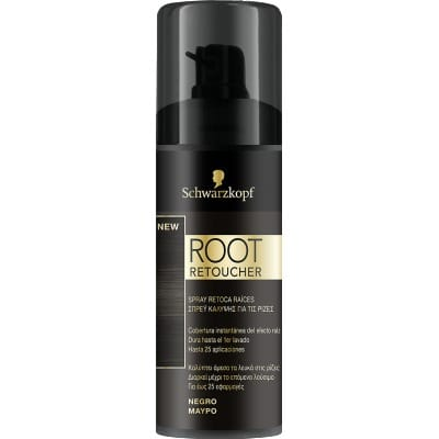 Root Retoucher TINTE ROOT RETOUCHER NEGRO