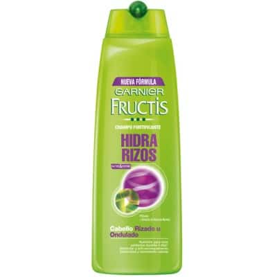 Fructis Champú Fructis Hidra Rizos