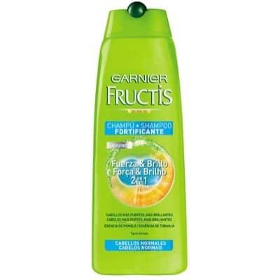 Fructis Champú Fructis 2 En 1 Normal