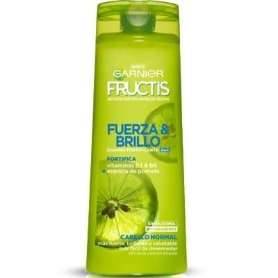 Fructis CHAMPU FRUCTIS FUERZA Y BRILLO