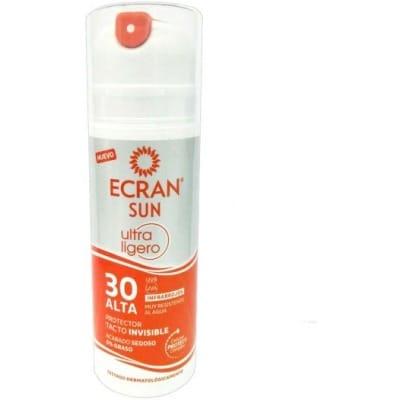 Ecran Protector Solar Ecran Ultraligero SPF30