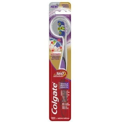 Colgate Cepillo Colgate Advanced 360º