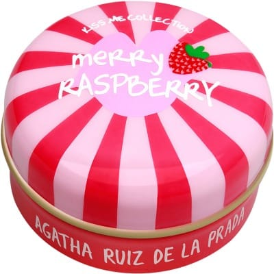 Agatha Ruiz De La Prada Vaselina Merry Rabasperry Kiss Me Collection