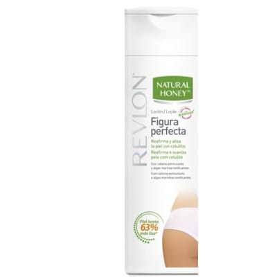 Natural Honey Loción figura perfecta edition pump