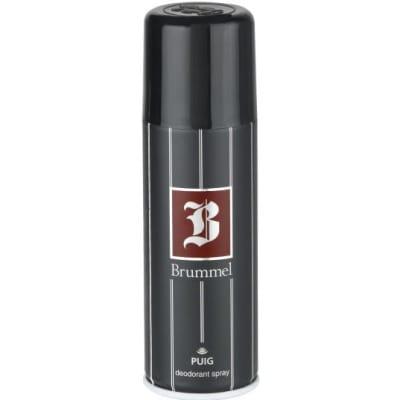 Brummel Desodorante brummel spray