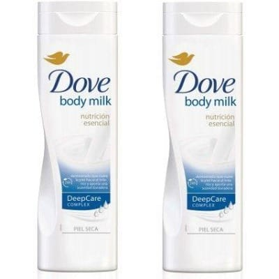 Dove Duplo Dove Body Milk