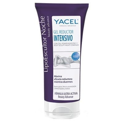 Yacel Gel Reductor Intensivo Noche
