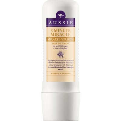 Aussie Mascarilla Miracle Nourish