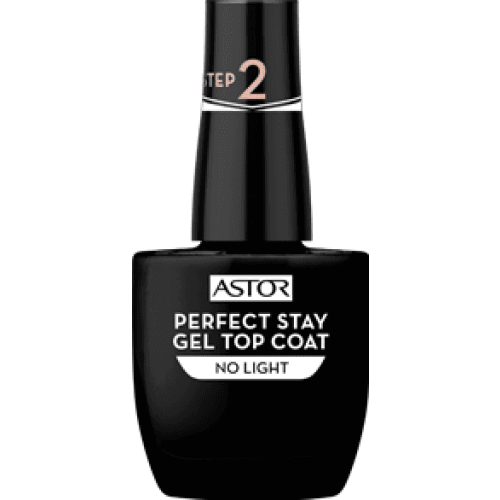 Astor Perfect Stay Gel Top Coat