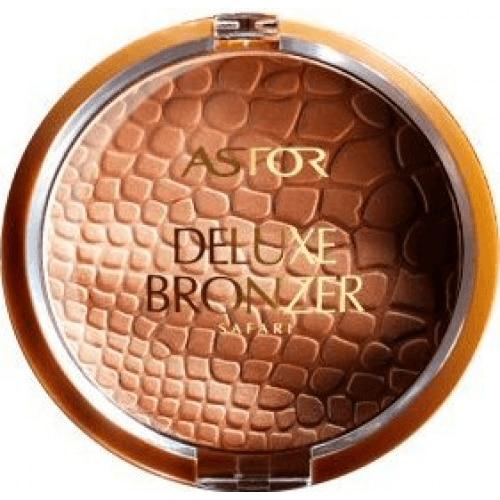 Astor Deluxe bronzer safari