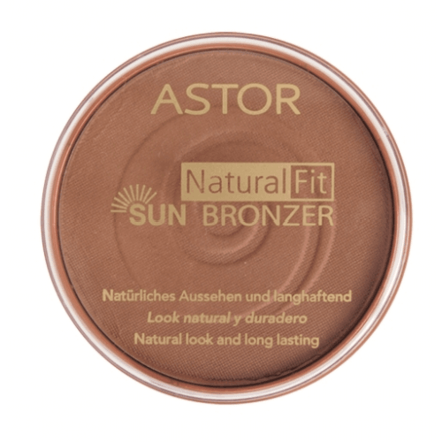 Astor Natural Fit Sun Bronzer Astor